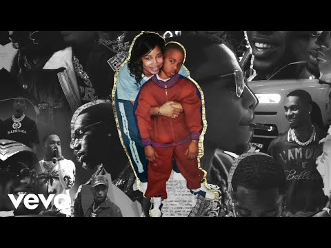 Key Glock - I Know (Audio)
