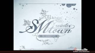 [FULL] Sleigh Ride - TVXQ