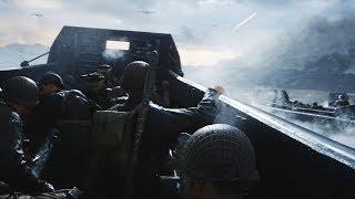 Normandy landings (COD WW2) screenshot 4