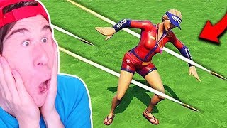 I haven't seen so much luck together in my life in Fortnite (100% REAL)