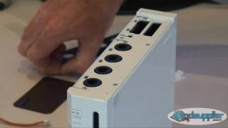 Wii Wode Jukebox Installation Video Guide HD - Part 1 of 3