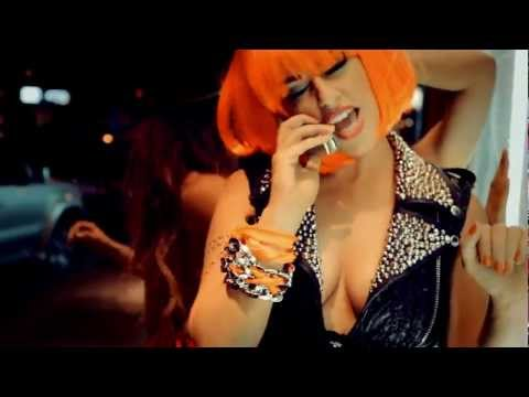 Richard Vission vs Luciana - WHEN IT FEELS THIS GOOD (OFFICIAL VIDEO) (HD)