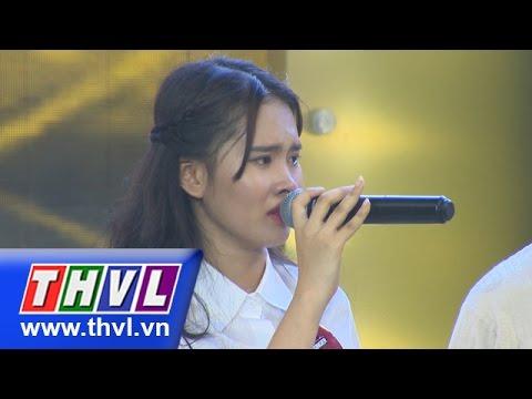 THVL | Ca sĩ giấu mặt - Tập 10: Nhật ký của mẹ -  Ca sĩ Hiền Thục, Thanh Thảo