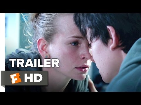 Thumbnail: The Space Between Us Official Trailer 2 (2016) - Britt Robertson Movie