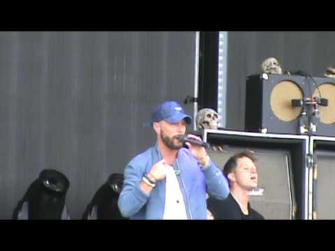 Chris Lane - For Her @ Country USA 2017