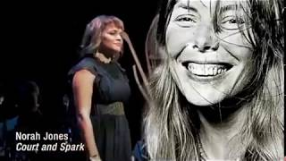 Norah Jones ~ Court and Spark