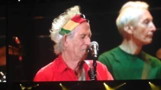 Rolling Stones: Little T&A