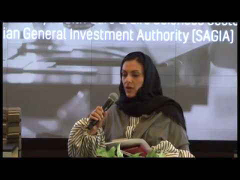 AMEI 2016 Conference - Presentation on Saudi Arabia