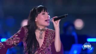 Dami Im - Sound Of Silence - Australia Day Concert 2017