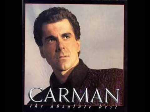 THE OLD RUGGED CROSS ...Carman