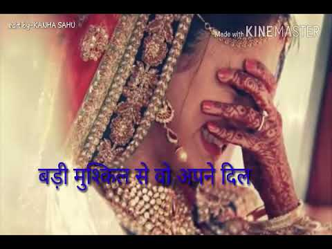 Best sad  shayari video 2018