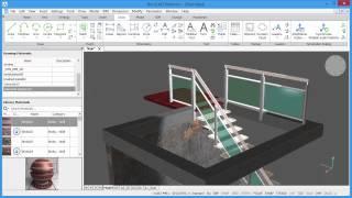 Новые функции BricsCAD V15.2