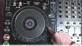 compactDJ: Pioneer CDJ-1000 MK3 explored