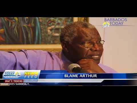 BARBADOS TODAY EVENING UPDATE - April 6, 2018