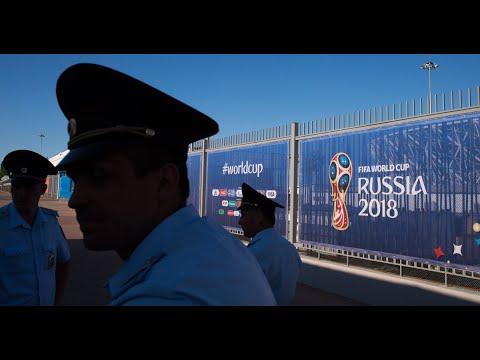 أرباح روسيا من مونديال 2018 لن تغطي إنفاقها الهائل  - 20:22-2018 / 6 / 16
