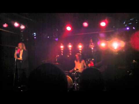 Ballet School - Ghost (Live @ Helsinki, Kuudes Linja) 260314