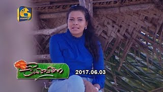 Liya Sewana - 03rd June 2017