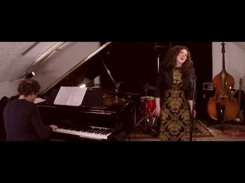 take this duo sessions - Rome wasn't built in a day feat. Sibylle Fässler