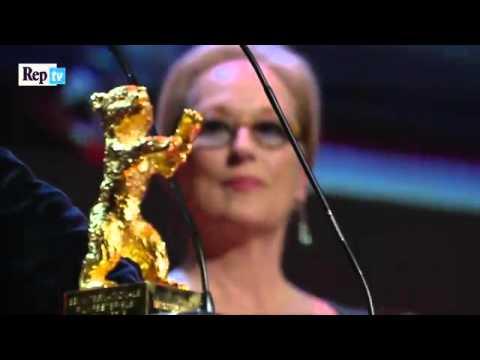 Berlinale 2016: Meryl Streep premia