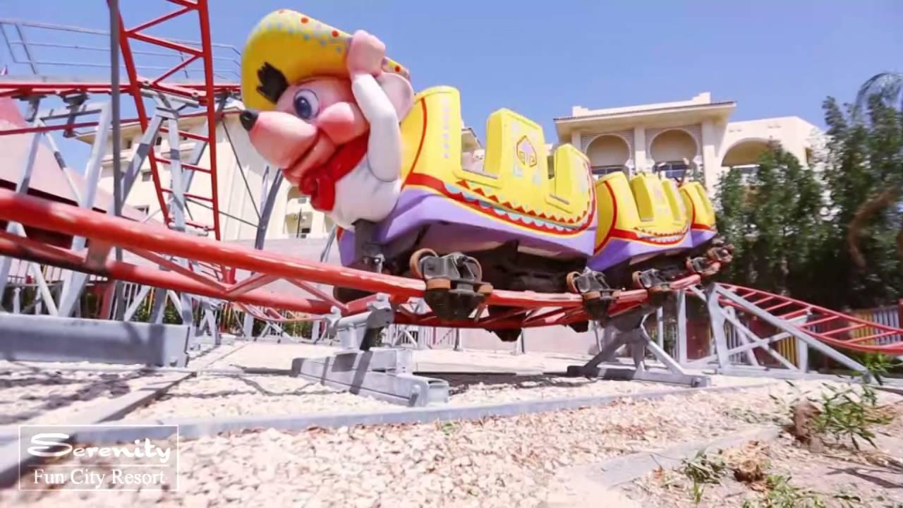 Serenity Fun City Makadi Bay 5: reviews, photos 57