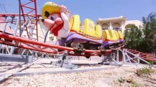 Serenity Fun City Resort | Makadi bay | Hurghada
