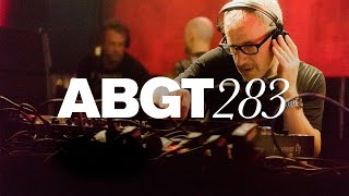 group therapy 283 with above beyond and rolo green