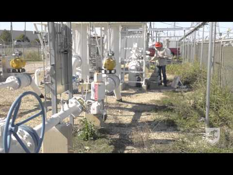 Methane Emissions from Natural Gas Local Distribution Systems in the United States