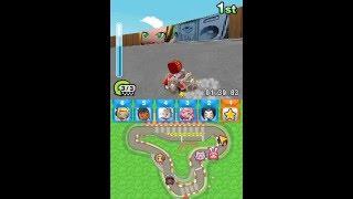 MySims Racing (NDS Gameplay)