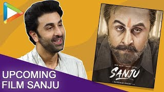 Ranbir Kapoor on SANJU, Alia Bhatt, Big B, Mahira Khan, Brahmastra & lot more