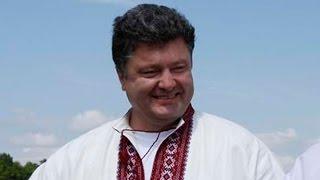 ШОК!!! Предсказано будущее президента Украины Порошенко