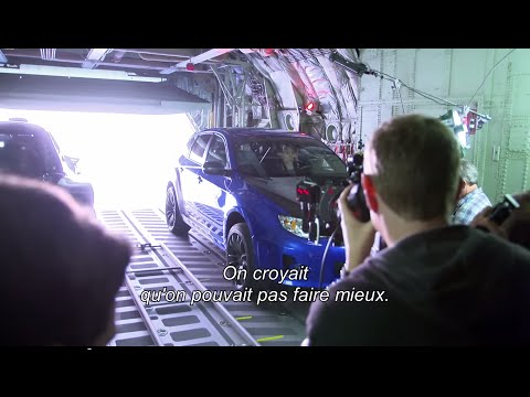 "Fast & Furious 7 / Making-of ""Voitures en chute libre"" VOST [Au cinéma le 1er Avril]"
