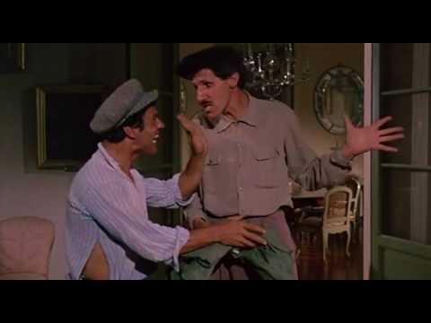 Ο Φρανκο και ο Τσιτσο σουπερ μυστικοι πρακτορες Oh! Those Most Secret Agents 1964