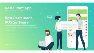 Restaurant pos system - android ...
