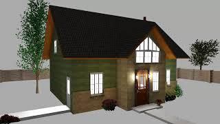 SIP House Build