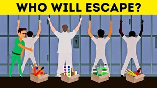 10 Riddles On Escape. The Most Popular Riddles In The United States