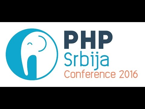 PHP Serbia Conference 2016 - An oral history of how I became grumpy by Chris Hartjes