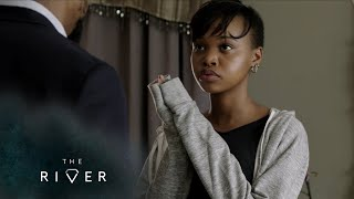 Mbali acts out – The River | 1 Magic