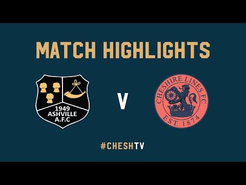 Ashville 1-2 CLFC