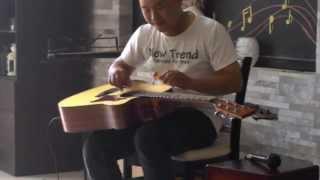 Điệu Buồn Phương Nam (Guitar phá cách) - Sinh Nhật CLB Sáo Trúc Bình Dương Lần 3