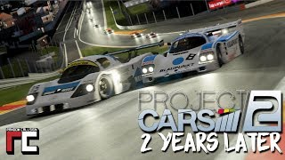 2 years later: is Project Cars 2 still worth it?