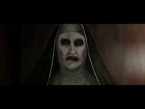 the-nun-|-teaser-trailer