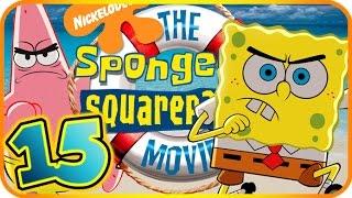 The Spongebob Squarepants Movie Part 15 18