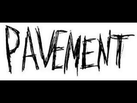 Pavement @ The Westbeth Theater 2/8/97
