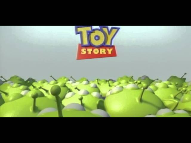 Toy Story 2 (VF) - Bande Annonce