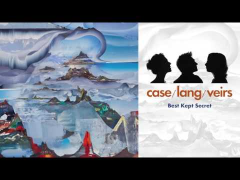"""case/lang/veirs - """"Best Kept Secret"""" (Full Album Stream)"""