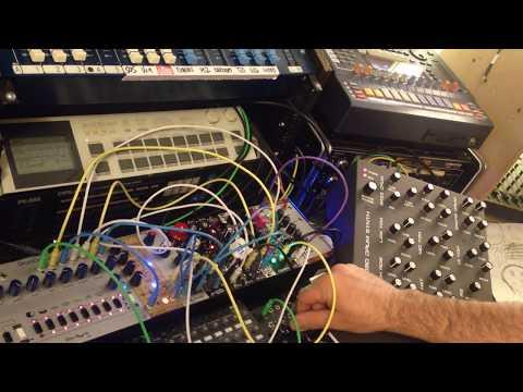 RhythmDial - UnChecked