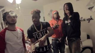 FGS Lil Shortie - Finesse Gang (Official Music Video)
