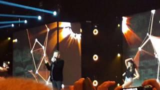akcent pszczłka maja łdź disco fest 2016 atlas arena 11 11 2016