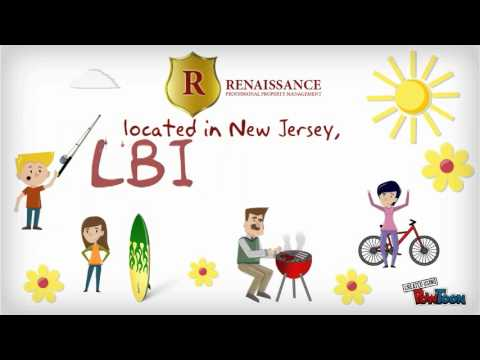 Renaissance Property Management - House Watch, Long Beach Island NJ