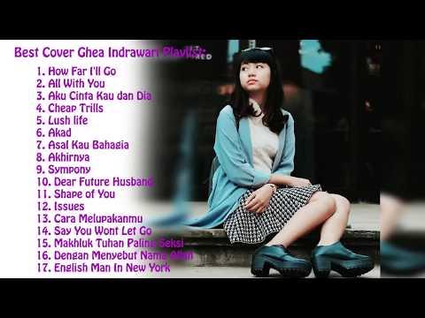 PART 2: Ghea Indrawari Full Album Best Cover Terpopuler | Indonesian Idol 2018